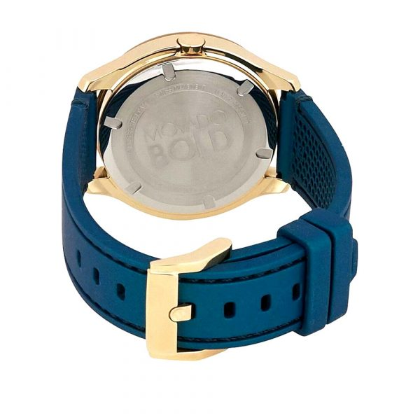 Bold Sport Gold Dây Rubber 3600428