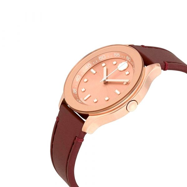 Bold Sport Rose Gold Dây Rubber 3600429