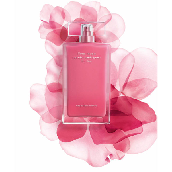 NUOC HOA NU Narciso Rodriguez For Her Florale EDT 100 ml