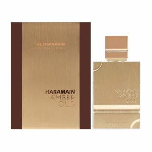 nuoc hoa haramain amber oud gold edition