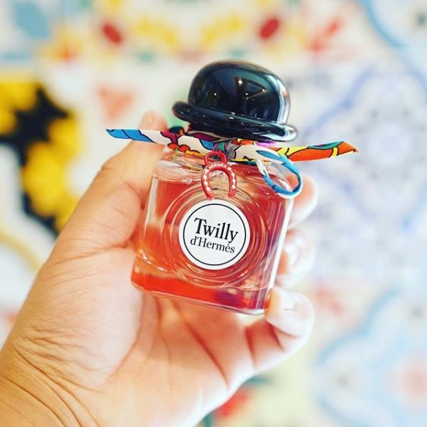nuoc hoa nu Hermes Twilly d'Hermes Limited Edition EDP 85 ml-2