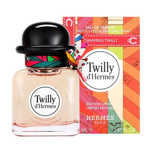nuoc hoa nu Hermes Twilly d'Hermes Limited Edition EDP 85 ml