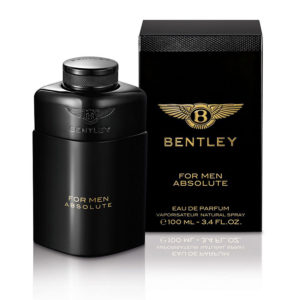nuoc hoa nam bentley for men absolute edp